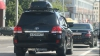 """Автомобили, сбившие молдаван в Москве, принадлежат российскому банку """"Авангард"""""""