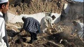 Число жертв землетрясения в Гималаях достигло 50