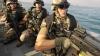 Британские спецслужбы провели операцию по спасению итальянского грузового судна