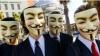 Хакеры из Anonymous начали борьбу с детской порнографией в сети