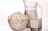 Молочные продукты подорожали на 40-70 банов