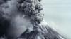 Вулкан Хадсон проснулся в Чили