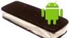 Android 4.0 поддержит USB-периферию