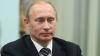 Владимир Путин прибыл в Китай с двухдневным визитом