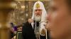 Из-за визита патриарха Кирилла могут быть отменены венчания, крестины и литургии