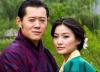 Самый молодой монарх женился на обычной студентке