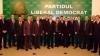 Влад Филат собирает депутатов и министров либерал-демократов