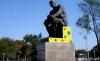 В городе Находка Ленина «посадили на сыр»