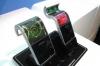 Samsung выпустит гибкий телефон в 2012 году