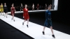 Mercedes-Benz Fashion Week проходит в Москве