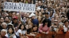 """Протестами движения """"99 процентов"""" охвачены крупные города Азии и Австралии"""