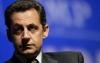 Николя Саркози: Принятие Греции в еврозону было ошибкой