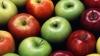 Яблоки могут навредить зубной эмали