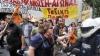 Столица Греции парализована из-за забастовки транспортников
