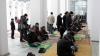 В Казахстане запретили молельные комнаты для мусульман в госучреждениях