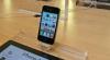 В смартфонах iPhone 4S быстро садится батарея