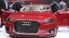 Официально представлены подробности Audi A3 sedan