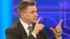 «За должность генпрокурора заплачено два миллиона евро. Сделка состоялась между представителями АЕИ»