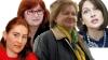 Жены кишиневских лидеров не вмешиваются в политику