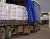 В Турции мародеры грабят грузовики с гуманитарной помощью