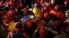 Спасен из-под завалов спустя 108 часов после землетрясения