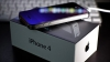 Спрос на iPhone 4S способствовал очередному рекорду акций Apple