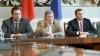 Филат, Лупу и Гимпу встретятся в 19.00, чтобы обсудить выборы главы государства