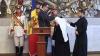 И.о. президента Мариан Лупу наградил Патриарха Кирилла Орденом Республики (ВИДЕО)