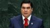 Президент Туркмении Бердымухамедов стал автором двух книг