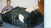 Лондонцу сшили тапок, в котором можно спать