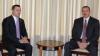 Влад Филат извинился перед Ильхамом Алиевым за продажу вооружений Армении