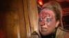 Демоны, преступники, политики из прошлого в кишиневских ночных клубах на Хэллоуине (ВИДЕО)