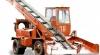 Дорожные службы страны получили современные снегоуборочные машины