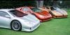 Ученые: Уровень потребления топлива автомобилем зависит от его цвета