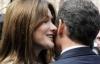 Новорожденную дочь президентской четы Франции назвали Джулией