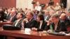 Депутаты парламента должны решить сегодня наказывать или нет парламентариев, бойкотирующих пленарные заседания