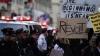 В странах Европы и США прошли акции протеста против крупных корпораций и банков