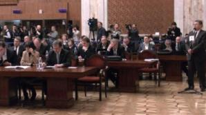 Депутаты обсудят сегодня поправки в закон о прокуратуре