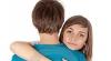 Школьника наказали за то, что он обнял свою подругу на перемене