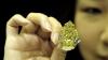 Самый большой в мире желтый бриллиант продадут на Sotheby's