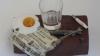 Яичница за миллион долларов: музей Фаберже приобрел композицию с русским колоритом