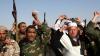 Сотни ливийцев захватили пассажирский самолет вблизи Триполи