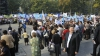 """12 ноября независимый профсоюз """"Protecţie  Socială"""" организует в столице акцию протеста"""