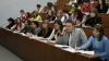 Молдавские студенты в Швеции: в страну они приедут лишь повидаться с родителями