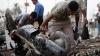 В результате терактов на юге Ирака погибли восемь человек