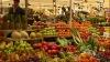 На молдавских рынках подорожали местные  фрукты и подешевели импортируемые