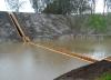 Голландцы построили мост под водой (ФОТО)