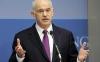 Премьер Греции готов отказаться от идеи проведения референдума