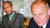 В одной из глухих китайских деревень живет человек, похожий на Владимира Путина