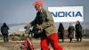 Nokia подарила уволенным румынам дешевые телефоны